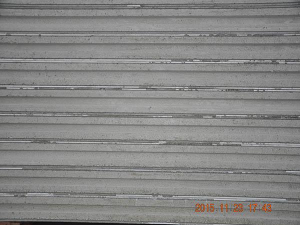 什么因素会影响轻质隔墙板的质量?