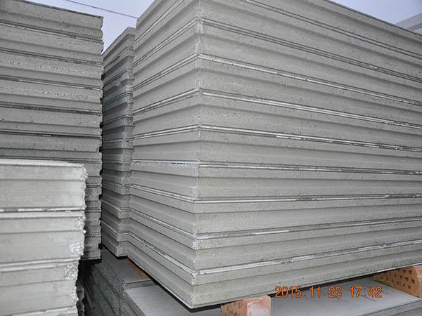 轻质隔墙板施工程序流程与施工关键点