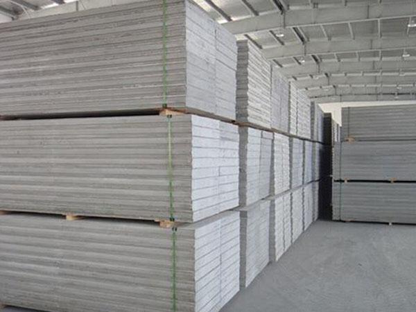 危害轻质隔墙板质量的5个要素