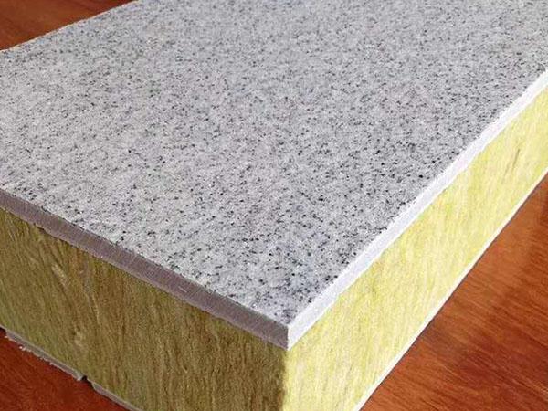 保温装饰一体板的发展前途