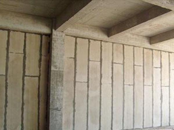 轻质隔墙板储存及搬运标准