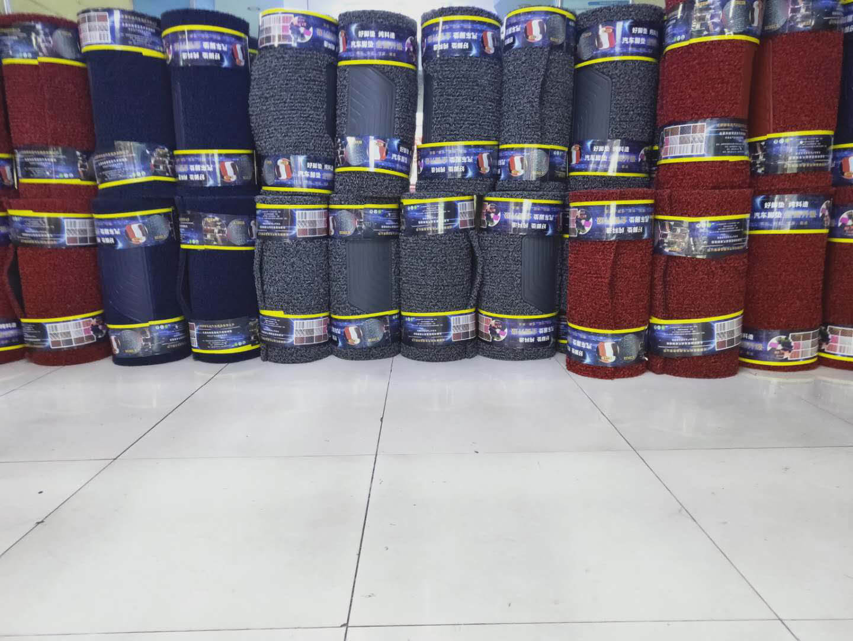 防水地毯系列