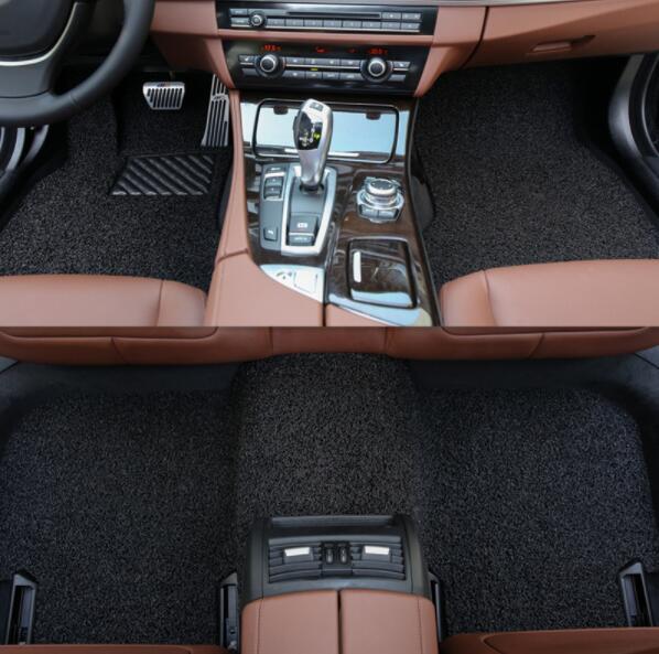 成都地毯材料公司告诉你汽车地毯为什么会成为汽车的标配