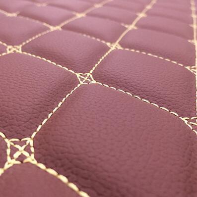 成都皮革材料厂家教你汽车皮革内饰的磨损、划伤修复