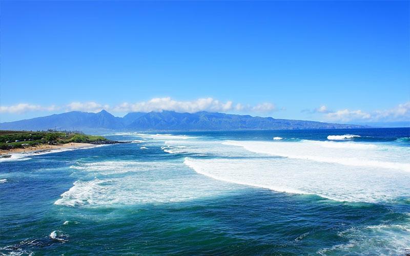 一座远离喧闹城市的岛屿——哈仙岛
