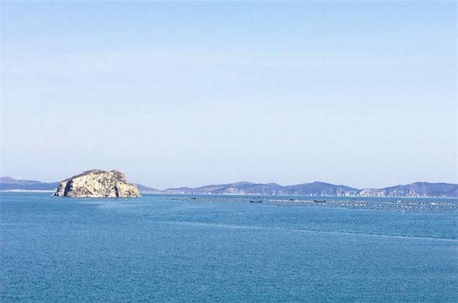 静享慢时光,漫步哈仙岛