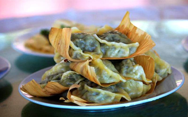 哈仙岛让你回味无穷的特色美食