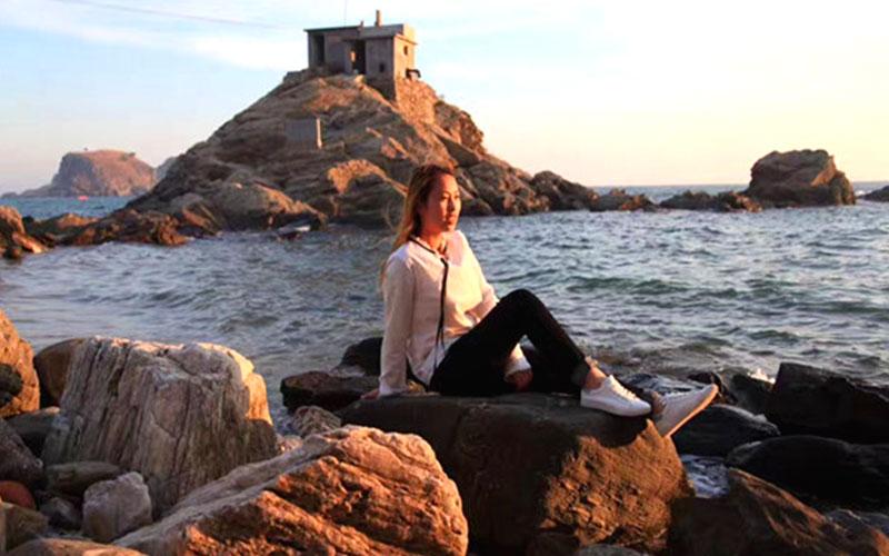哈仙岛—浪漫的大连海岛之旅