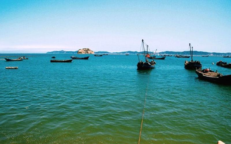 哈仙岛旅游攻略