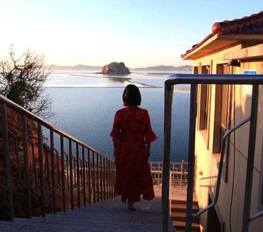 放慢生活就来哈仙岛