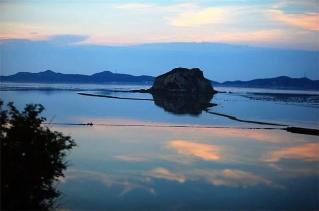 哈仙岛游记 大连长海县哈仙岛深度游记,亲子,故事集