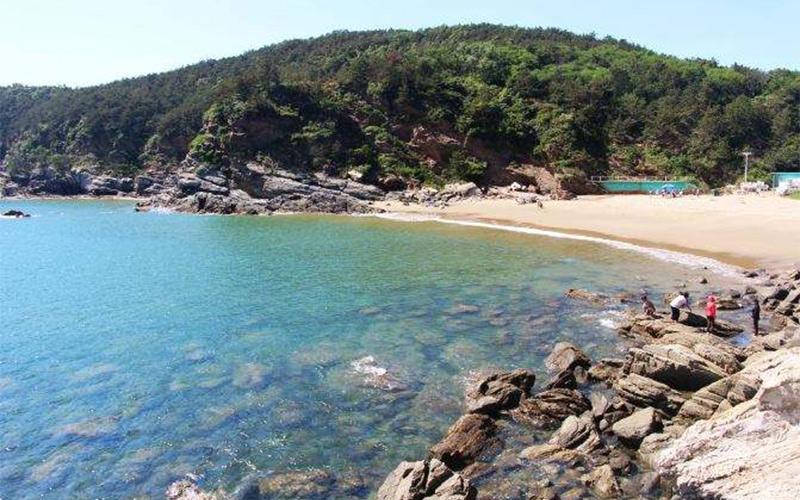 哈仙岛承包你的五一假期休闲时光之旅