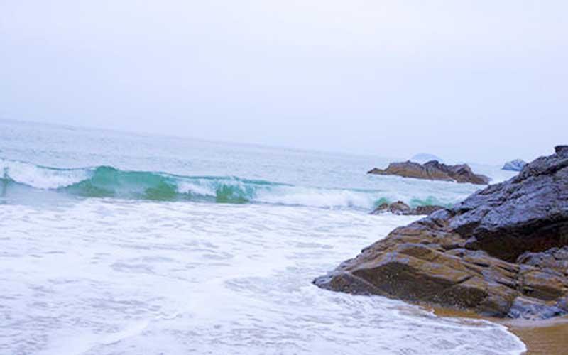 端午放假去哪儿玩,大连海岛浪一浪