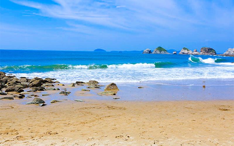 十一去哪玩,哈仙岛欢迎您