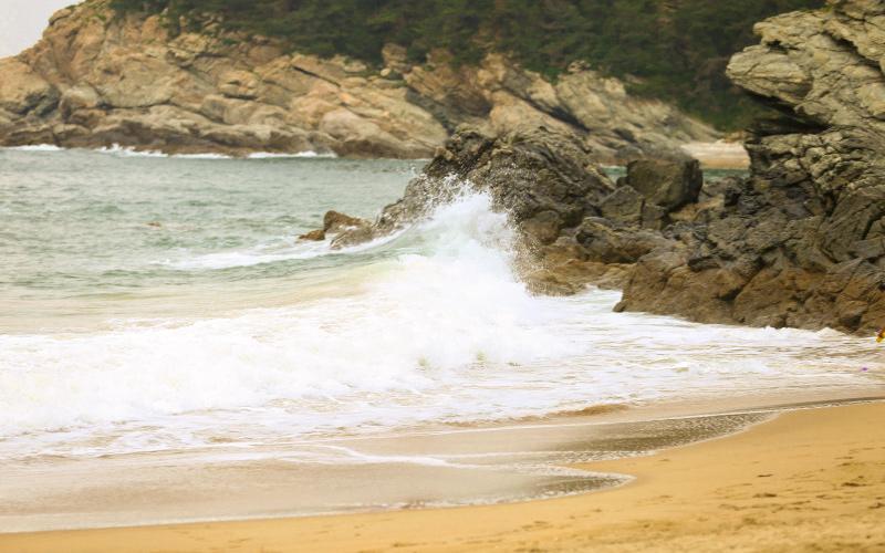 十一长假哈仙岛旅游攻略大全