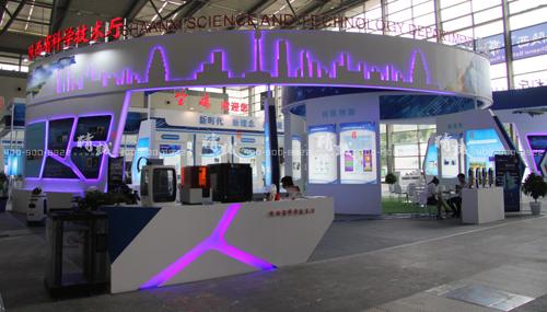 陕西科技厅|设计与施工