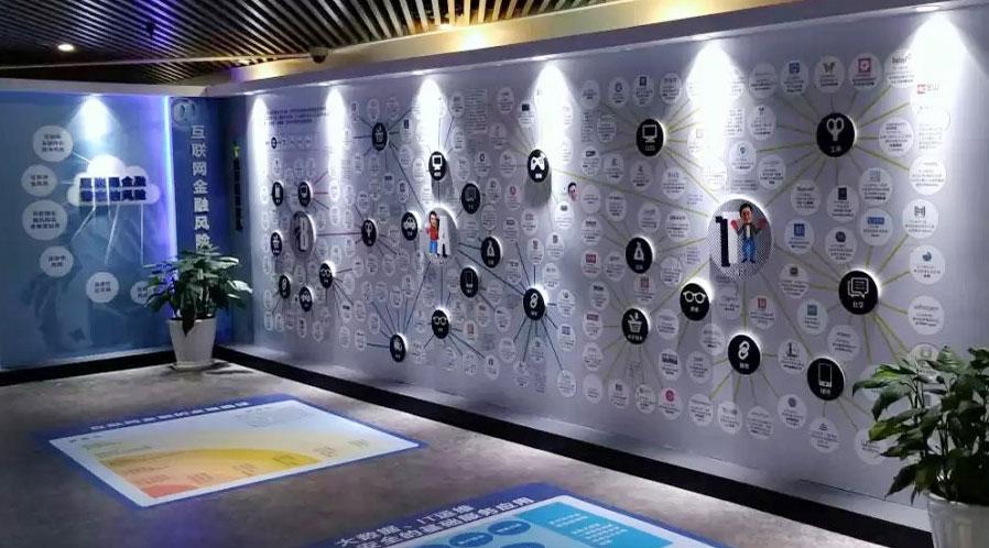博物馆设计丨金融博物馆