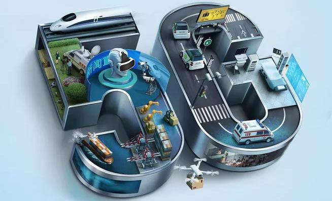 5G技术在展厅设计中如何应用?西安展览公司