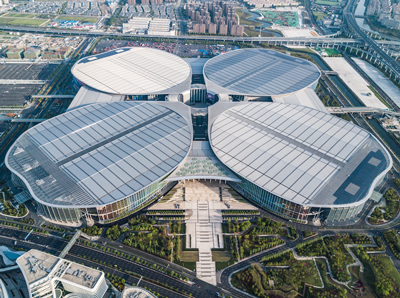 疫情之下,第三届中国国际进口博览会被赋予了哪些新内涵