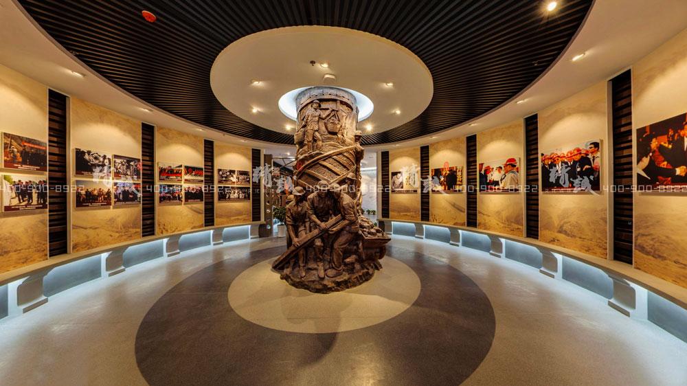 做好博物馆展览形式设计,需要把握哪些重点?