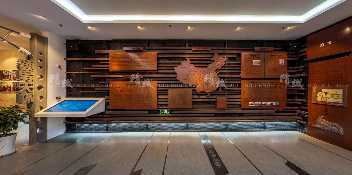 陕西博物馆设计