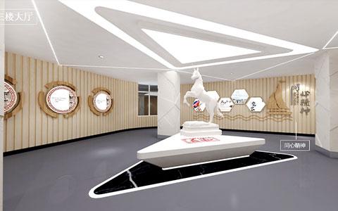 西安展厅设计制作有哪些服务?