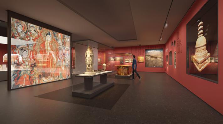 博物馆设计关键的几个点