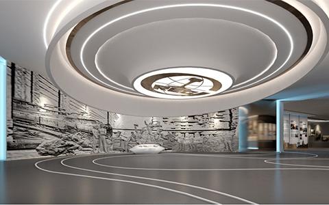 企业展厅设计服务的内容有哪些?