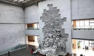 博物馆设计理念之一——艺术性