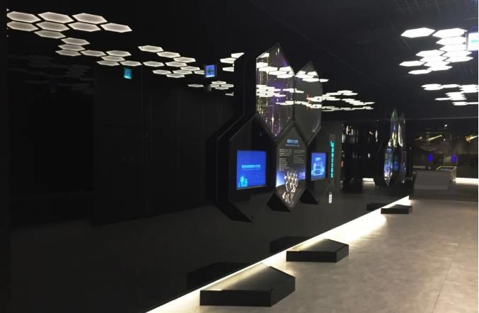 天文科学教育展馆设计个人观点