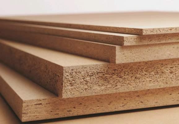 西安颗粒板生产