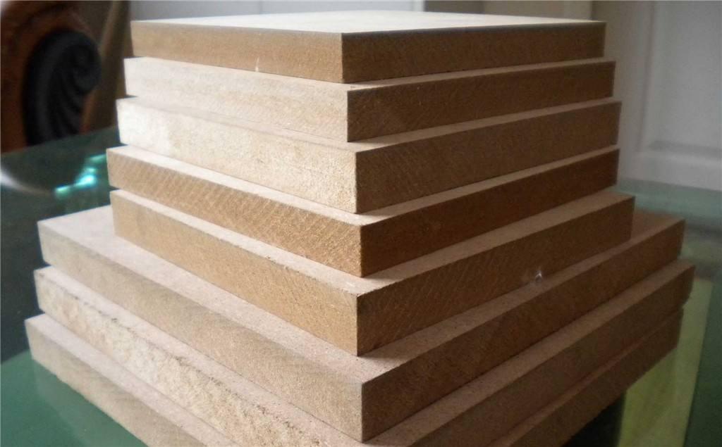 豫德尚品新型建材来给大家分享使用密度板的制作要求