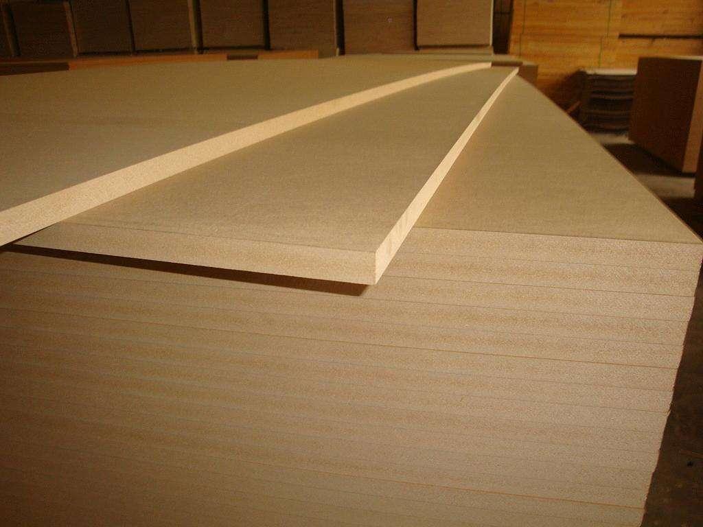 密度板的优缺点有哪些 如何选购密度板
