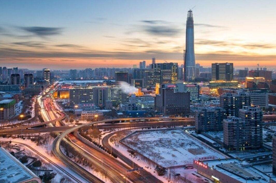 今年前4个月天津口岸集成电路进口突破62亿元