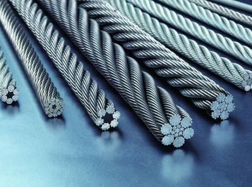 工程机械钢丝绳