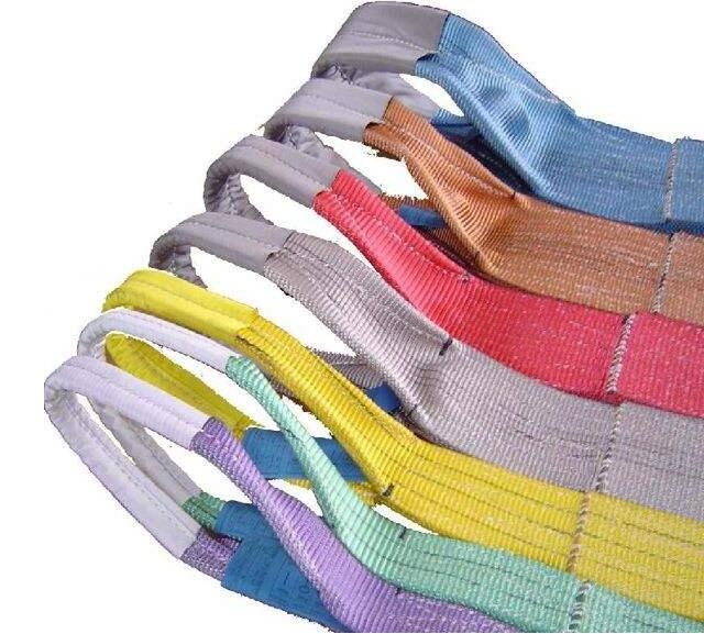 钢丝绳吊装带