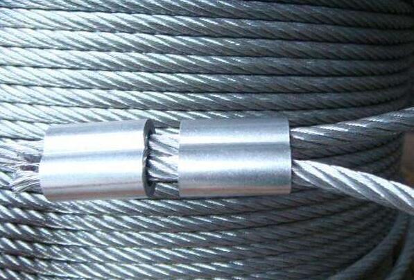 镀锌钢丝绳的标准与规格你知道多少?