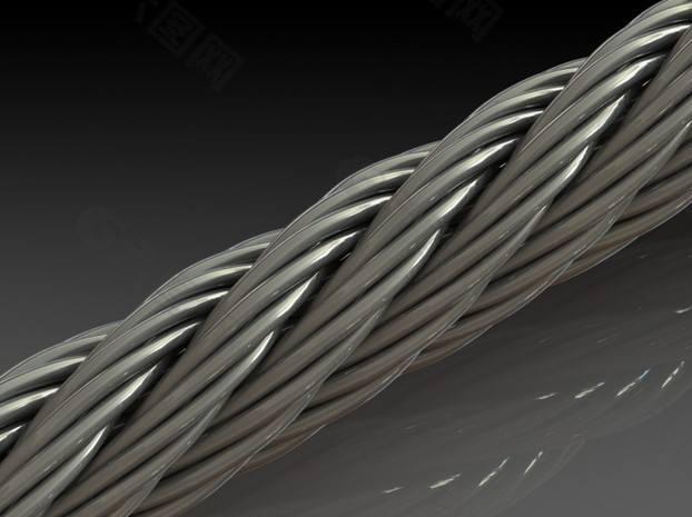 西安钢丝绳是怎样制造出来的?