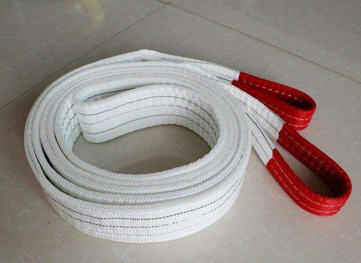 陕西吊装带厂家告诉大家什么是吊装带索具