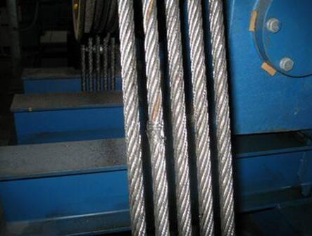 电梯专用钢丝绳价格
