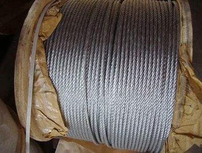 西安钢丝绳-客户案例