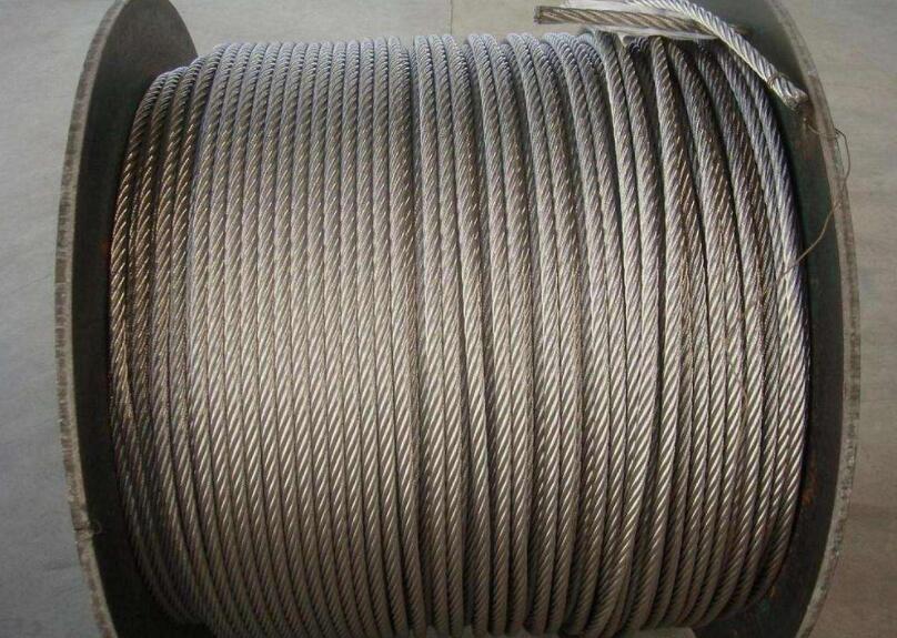打桩机用钢丝绳厂