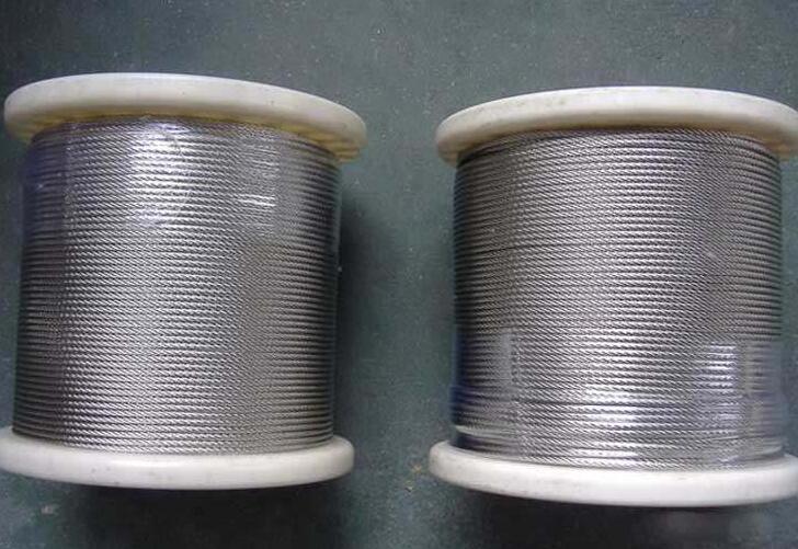 电梯专用钢丝绳厂