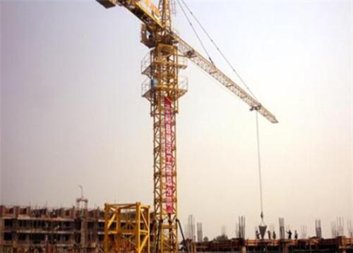 塔吊钢丝绳的使用注意事项及报废标准