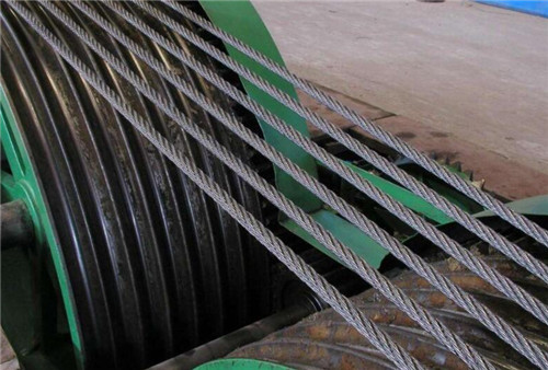 钢丝绳的具体参数,怎样挑选适合的钢丝绳