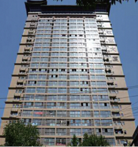 渭南-奥体-体育学校专业施工外墙保温