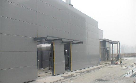 东方厂社区保温系统-EPS板外墙薄抹灰系统