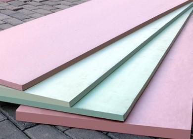 挤塑板为什么是保温建材的材料!