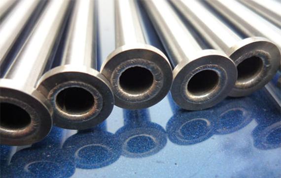 管道精密焊接