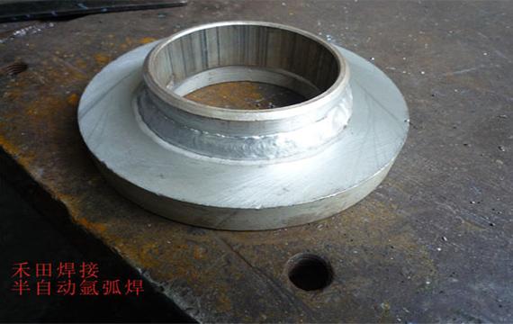 半自动氩弧焊